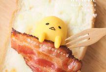 Moje śniadanie na dziś;)