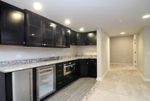 Basements and Lower Levels / Basements and Lower Levels by Icon Building Group