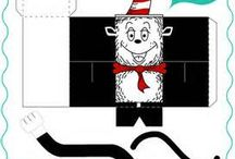 cat in the hat cube