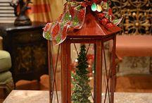 Vánoce / vánoční a adventní dekorace