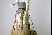 Mid Victorian - Underclothes