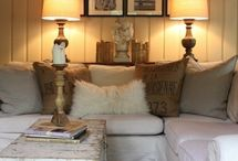 Family Room / by Leslie Downen