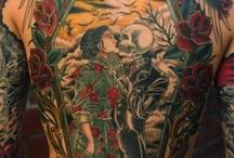 Tatoo / Tatuagens e afins