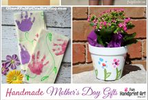 Mother's Day Ideas for Kids