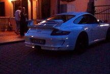 911/M. / My Car