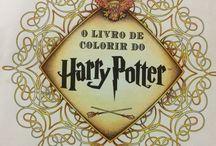 Dentro do Livro de Colorir / Conheça os livros por dentro e escolha o seu!