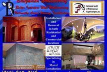 Baughman Wallcovering / by Baughman Wallcovering