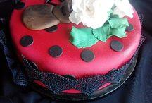tartas flamencas