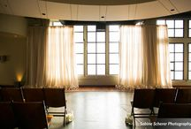 Modern Loft Weddings