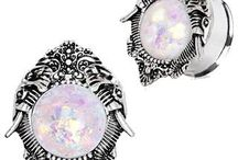 Body Jewelry - Plugs, Flares, Tapers & More