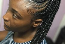 Braid & Twist Hair Style Design Ideas / Braid & twist hair styles, designs and ideas from beauty professionals who use Vagaro to manage their business. Some of the styles & braids featured are box braids, cornrows, fishtail braids, French braids, Marley twists, flat twists, bantu knots and more.