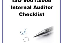 Audit / All about auditing and assurance