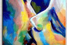 Painting My