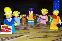 LEGO minifigures malejitafr