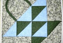 Basket Quilts / by Curlicue Creations