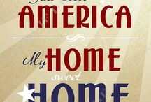 4th of July Decorating/Crafts