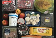Slimming World friendly Grocery Hauls | Slimming Eats / love grocery hauls? Check out these great Slimming World friendly Grocery hauls