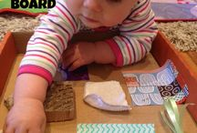 Baby Crafts and Activities