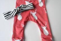 Baby style / Варианты и идеи одежды для крохи