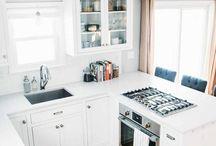 little kitchen ideas