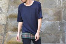 Menwear