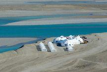 Découvrir le Nunavut / Quoi faire au Nunavut? Quoi voir? Ici, nous vous donnons une tonne d'idées et de suggestions pour un séjour parfait dans ce beau territoire du Canada! Découvrez aussi les attraits touristiques et les merveilles du Nunavut.