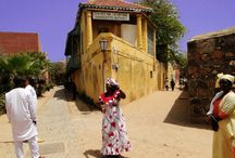 African Trails destinations / by African Trails Overland Safaris