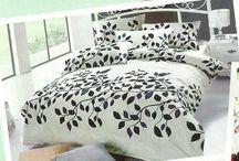 Sprei & Bed Cover / Star Sprei & Bed cover Bahan halus dan tidak berbulu. Tersedia ukuran khusus