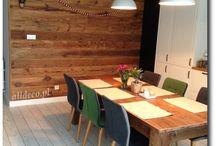 Deska obiciowa/ Bardage en vieux bois / Verschalbretter / planks for paneling / Bardage en vieux bois