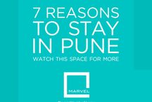 7 reasons to stay in Pune