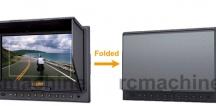 LCD Monitors EVF ViewFinder