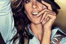 Alessandra Ambrosio: Vogue España - November 2014 / Model: Alessandra Ambrosio  PH: Alexi Lubomirski