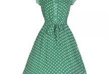 Vintage ruhák / Nem mindennapi ruhák nem mindannpi nőknek. Vintage, pin up, rockabilly stílus nem csak a műfaj kedvelőinek.