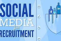 Online Recruitment / With the ever-increasing audience moving to mobile, employer brands need to be seen online in as many digital platforms as possible. Recruitment happens everywhere job seekers are. And that place is right here. Learn more with JobsHQ.com