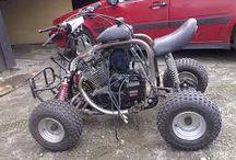 máquinas de rodas
