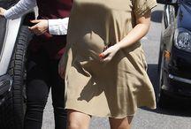 moda para el embarazo