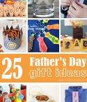 Father's Day Gifts & Quotes / by Stephanie B.