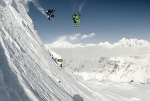 Winter Sports / Winter is a very important for a lot of different sports activities. Take a look and enjoy !