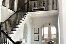 Лестницам