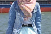 Deen Hijab Style