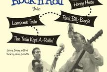 Music / Rockabilly / Psychobilly