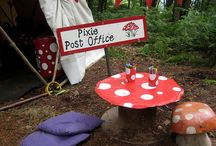 Role / Dramatic play / Ideas for the EYFS / Early Years / ECE / Preschool / Kindergarten classroom.
