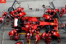 F1 Dancing