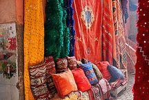 Tribal | Textiles