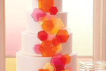 Wedding Cakes / fabulous wedding cakes and other confections