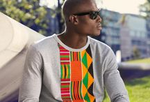 Kente, Ankara, Kitenge and Shweshwe