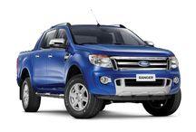 Ford / Modelos de autos, camionetas y camiones Ford en Argentina.