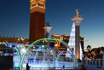 Christmas Vegas-cation