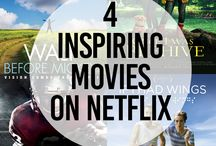 Movies and Shows We Love