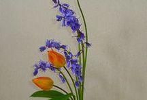 Aranjamente Ikebana
